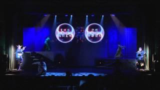 2015年5月2日(土)~6日(水祝) @銀座博品館劇場 「月刊マガジン」(講談...