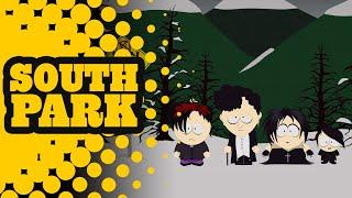 Goth Kids' Intro - South Park