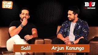 Aaya Na Tu | Arjun Kanungo | B4U Star Stop | B4U Entertainment