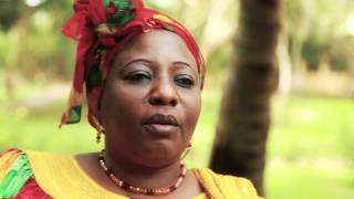 Reflections of Courage: Women and armed conflict - Mali - #reflect2protect