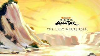 YuYen - Avatar: The Last Airbender Soundtrack