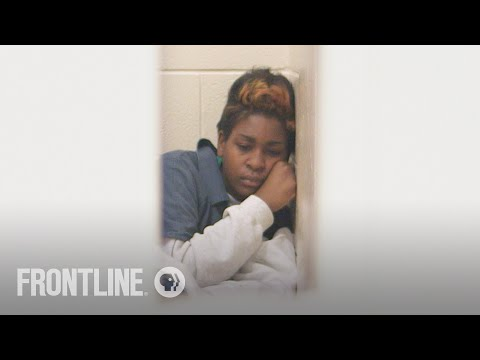 Locked Up for Skipping School: Christel's Story | FRONTLINE