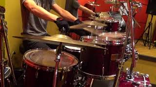 The Pot - Tool    Drum cover