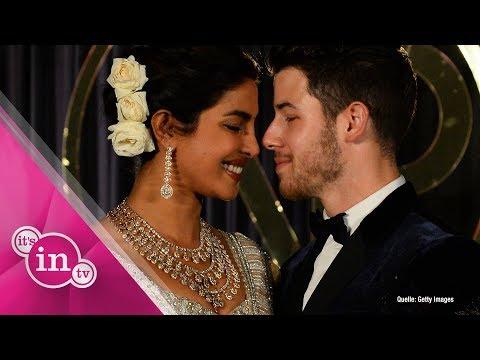 Facetime-Sex mit Nick Jonas: Priyanka Chopra packt aus