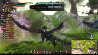 Dragon's Prophet PvP | 12-14-13 Frontier | Unedited