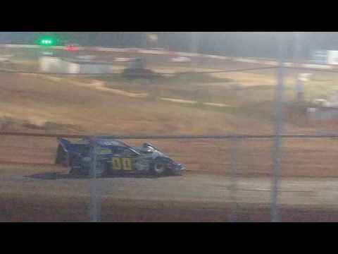 6 24 17 late model main coos bay speedway