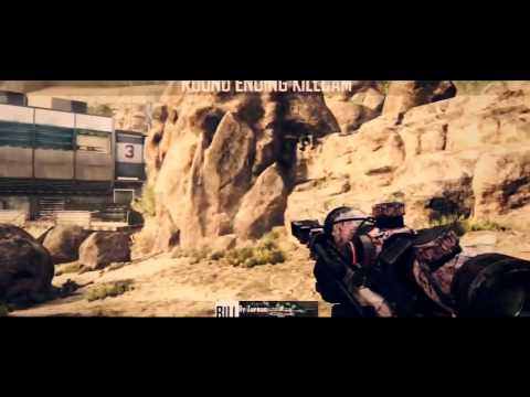 Best Black Ops 2 Montage | Trickshot and killfeed | Team AvenG