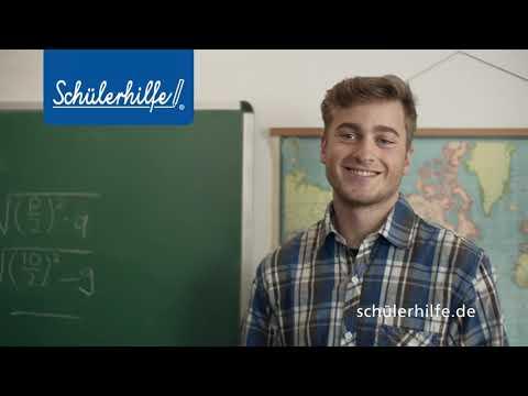 Nachhilfelehrer (m/w/d) in Idstein gesucht - Idstein