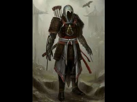 New Assassin's Creed Set In Japan - YouTube