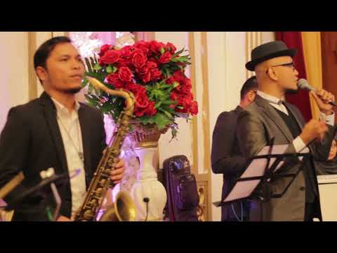 Serasa (cover Chrisye) by. Iwan Abdie and the Bohemians Band