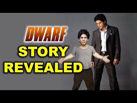 Shahrukh Khan Upcoming Dwarf Story...