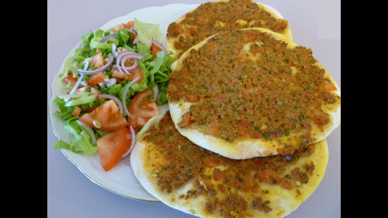Türkische Küche Rezepte Youtube | Türkisch Küche Süssigkeiten In Der ...