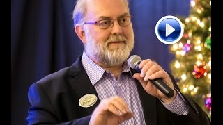 Futurist Thomas Frey on Technological Unemployment & our need for Micro Colleges