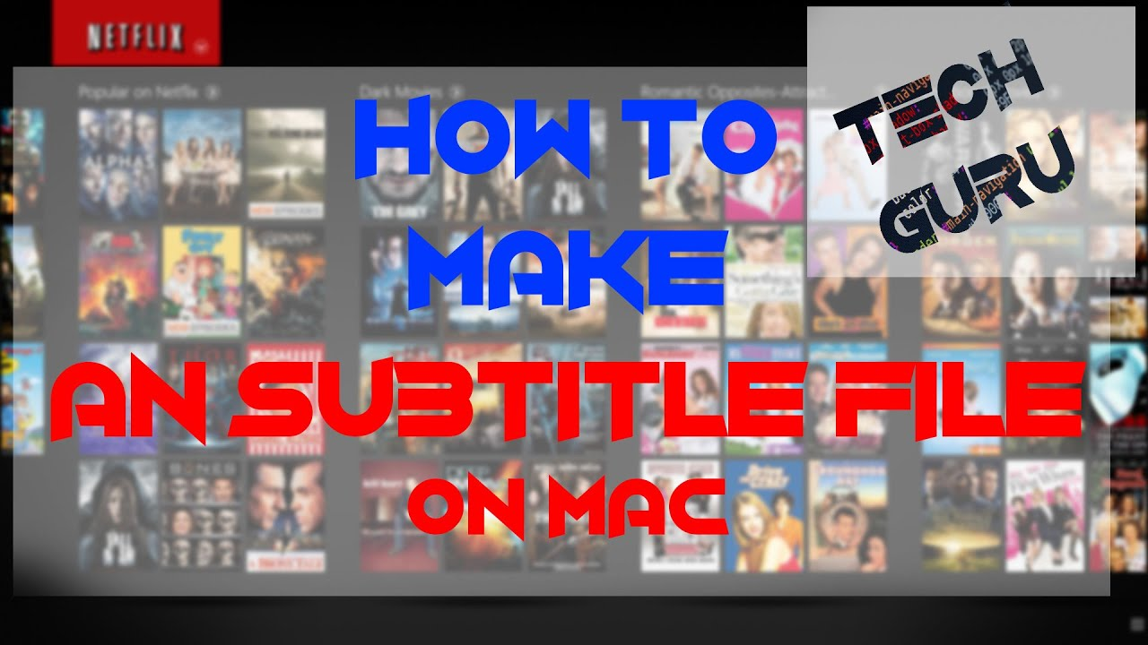 Subtitle editor free download for mac | Subtitle Editor Mac