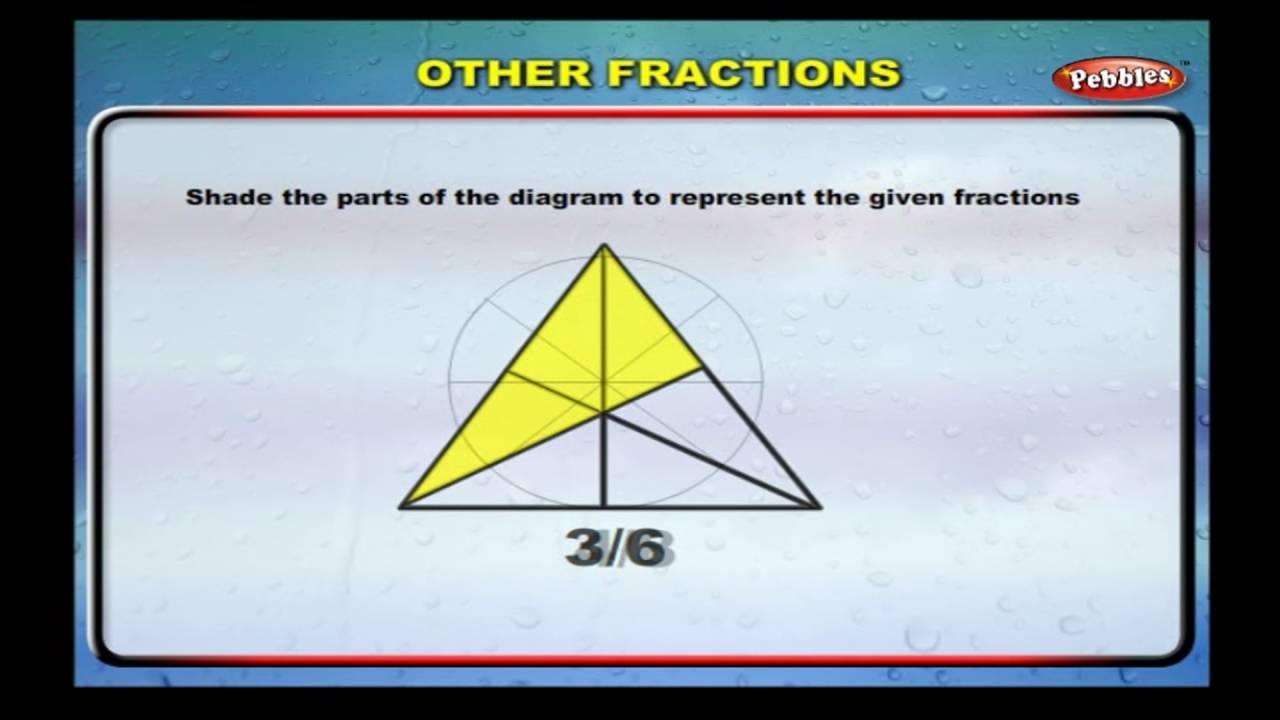Fractions   Class 3rd CBSE Mathematics   Maths School Syllabus ...