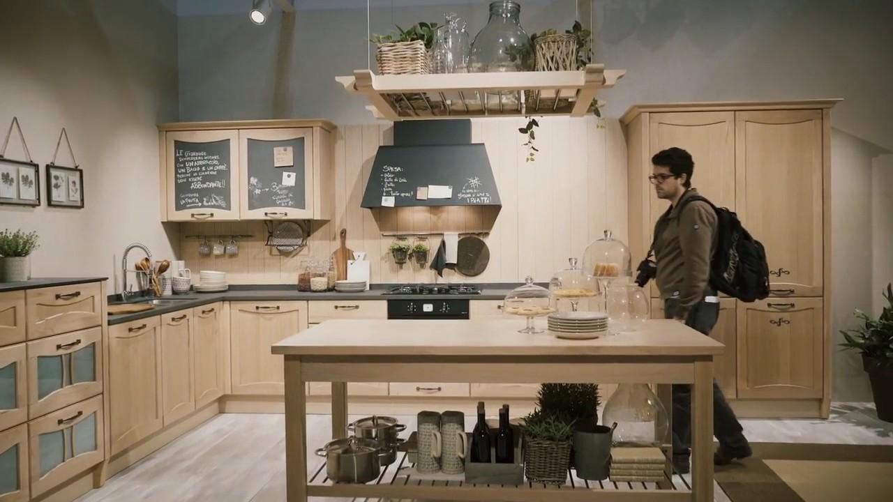 Les Cuisines D Arno Lube Foire De Milan Eurocuccina Youtube
