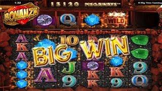Bonanza - Big Win