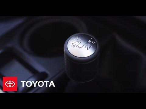 2014 4Runner How-To: Shift Lever Transfer Case | Toyota