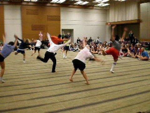 Coastal Dance RageToronto
