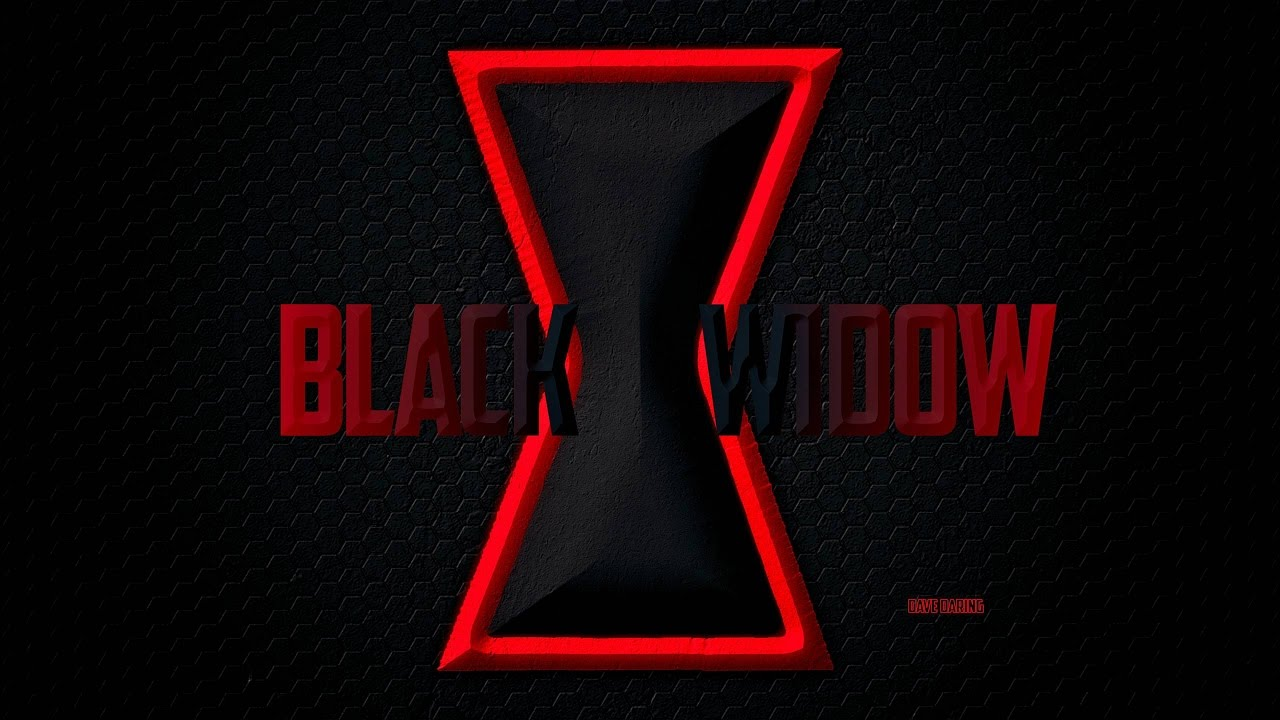 Black Widow Symbol