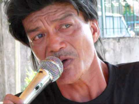 I STARTED A JOKE - Sung by Boyet Vasquez (a Filipino with a golden voice)