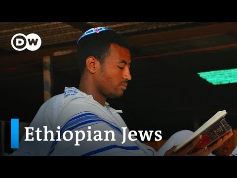 Why is Israel barring Ethiopian Jews from immigrating? | DW