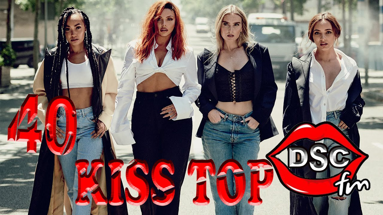 Kiss FM top 40, 20 Mar 2021 #140
