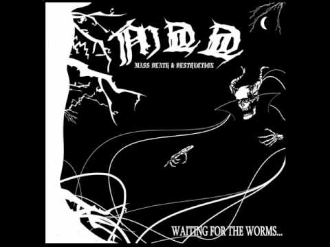 MDD Mass Death & Destruction - Herbicidal Warfare