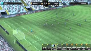 FX Football - The Manager for Every Football Fan Gameplay (PC HD)