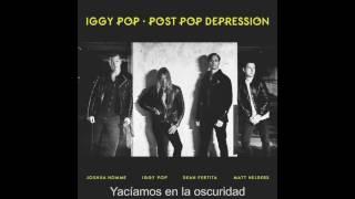 Iggy Pop   Gardenia subtítulos español