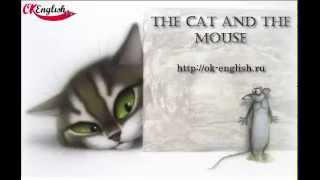 The Cat and the Mouse - Кошка и мышка