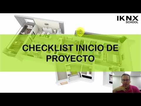 TIPS KNX Nº32. Diseño de un Proyecto KNX 1 de 4
