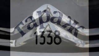 видео Замена воздушного фильтра на автомобиле Ситроен С-4