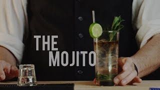 How To Make The Mojito - Best Drink Recipes