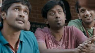 Jagan's Comedy Scene At College - Vallinam Tamil Movie Scene