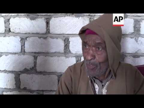 Minority Tawergha struggle to cope in camp, after fleeing Benghazi violence
