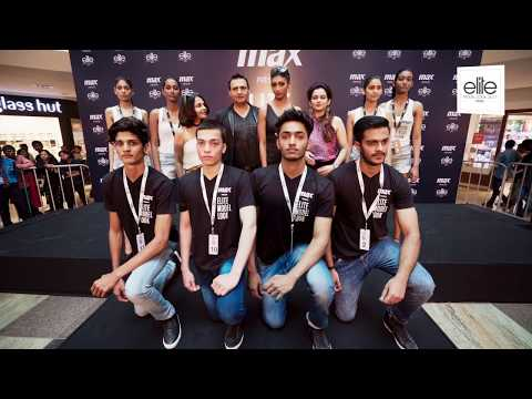 Elite Model Look India 2017 - Hyderabad Auditions