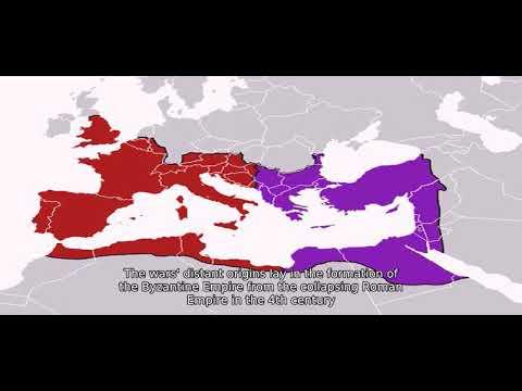 Byzantine Seljuq Wars