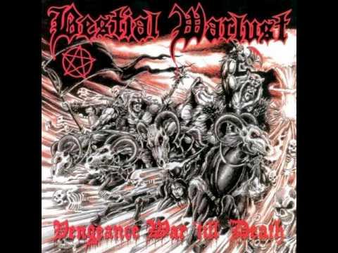 Bestial Warlust -