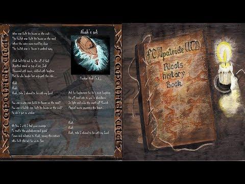 FC Apatride UTD - Noah's Ark