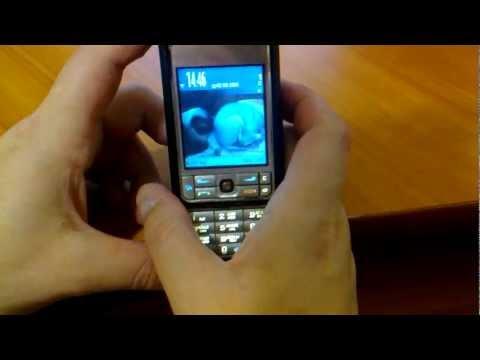 Легендарный Nokia 3250
