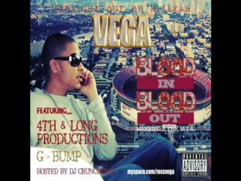 VEGA OUTRO-BLOOD IN BLOOD OUT MIXTAPE