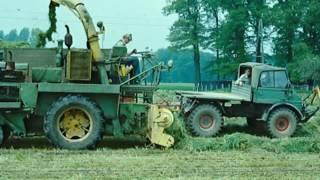 Kemming Lohnunternehmen - 50 Jahre Gewerbeanmeldung