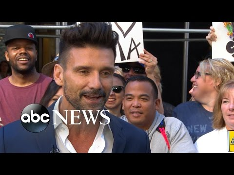 The Purge: Election Year | Frank Grillo Interview
