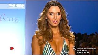 LILIANA MONTOYA   Miami Fashion Week Swimwear Spring Summer 2015 HD by Fashion Channel