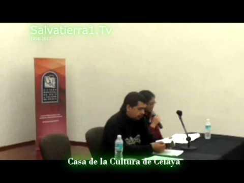 Salvatierra: Daniela Cárdenas en Celaya, 3