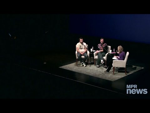 "Kerri Miller interviews ""Welcome to Night Vale"" authors Joseph Fink and Jeffrey Cranor"