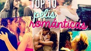 TOP 10 PELIS DE AMOR con link directo para verlas !!! | Valeria Basurco