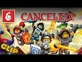 The End of Nexo Knights | BrickFeed #87 Highlight