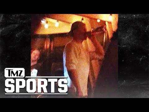 Johnny Manziel- Remember When I Said I Wasn't Drinking? I Lied...   TMZ Sports